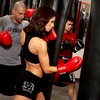 Up to 84% Off LA Boxing