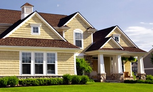 Berrett Pest Control: $41 for Interior and Exterior Pest-Control Treatment from Berrett Pest Control ($190 Value)