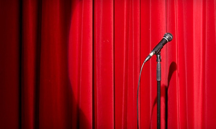 The Comedy Zone at Madisons on the Corner - Fort Mill: $10 for a Comedy Show for Two at The Comedy Zone at Madisons on the Corner (Up to $20 Value)