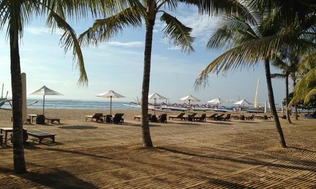 Bali: Hard Rock Hotel & Flights 6