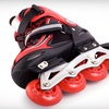 Up to 74% Off Skating and Laser Tag for Four