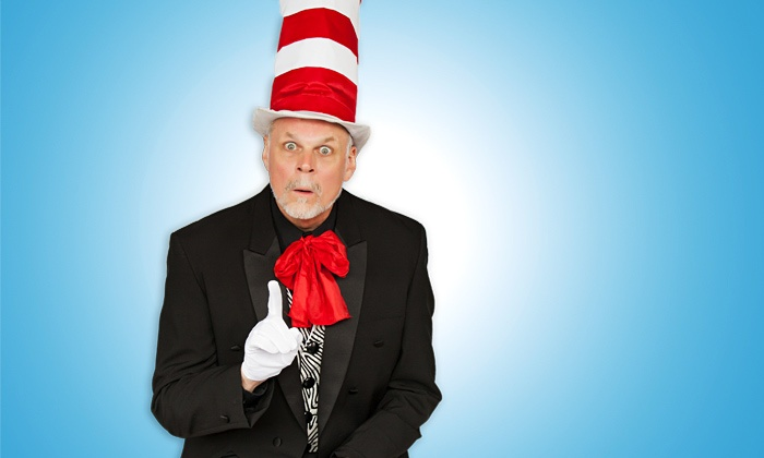 """""""Seussical the Musical"""" - Byham Theater: """"Seussical the Musical"""" at Byham Theater, May 1–11 (Up to 58% Off)"""