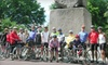 Central Park Sightseeing LLC - Midtown: Two- or Four-Hour Bike Rental from Central Park Sightseeing Bike Rental (Up to 58% Off). Four Options Available.