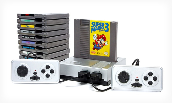 NES RetroN 1 Gaming System: $16.99 for a Hyperkin NES RetroN 1 Gaming System ($29.99 List Price). Free Shipping.