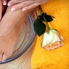 Up to 54% Off Manicures and Spa Pedicures
