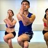 Up to 77% Off at Bikram Yoga Santa Clara