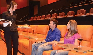 Cinetopia, LLC: $21.95 for a Movie for Two and Concessions at Cinetopia (Up to $50 Value)