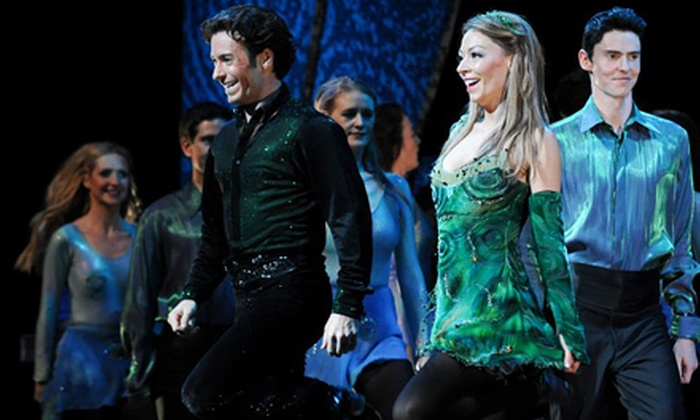 Riverdance - Modell Performing Arts Center at the Lyric: $39 to See Riverdance at the Lyric Opera House on June 1 or 2 (Up to $79.45 Value)