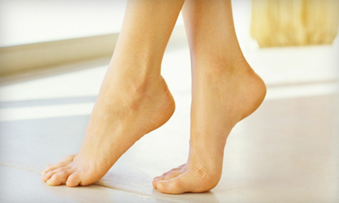 Family Foot Care NYC - Multiple Locations: $299 for Laser Toenail-Fungus Treatment for Both Feet at Family Foot Care NYC ($1,200 Value). Two Locations Available.