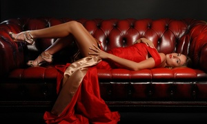 Photostudio 954: Two-Hour Photo-Shoot Packages at Photostudio 954 (Up to 90% Off). Four Options Available.