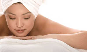 $35 For A 60-minute Swedish Massage At Exquisite Escape Massage ($35 Value)