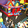 Up to 59% Off Bounce-House Playtime in Randolph