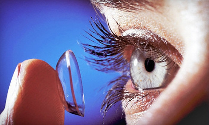 Lens.com: US$20 for US$40 Worth of Contact Lenses from Lens.com