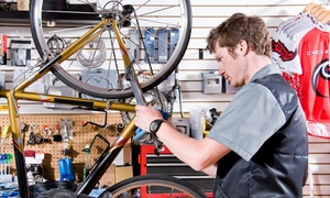 Isanti Bicycle: $9 for $16 Worth of Bicycle Repair — Isanti Bicycle