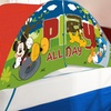 Licensed Character Bed Tent and Pushlight