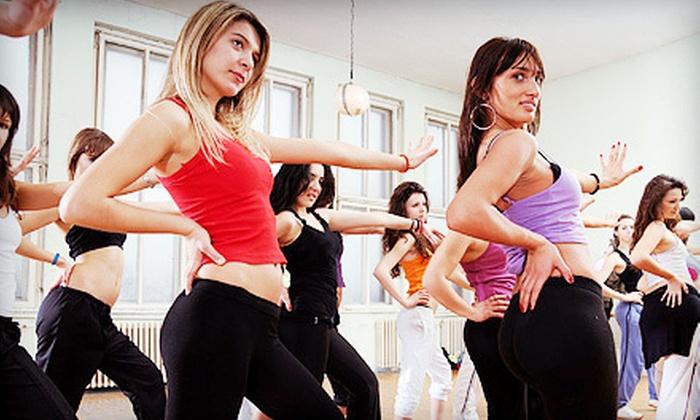 Gotta Dance - West Bloomfield: $10 for 10 Zumba Dance-Fitness Classes at Gotta Dance ($120 Value)