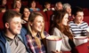 Up to 51% Off Movie and Popcorn at Rutgers Cinema