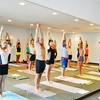 Up to 89% Off at Yoga Factory Annapolis/Crofton