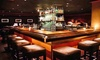 The Well - Hollywood: $20 for Upscale Bar Food and Drinks at The Well ($35 Value)