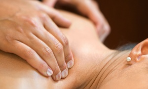 St. Hermina Physical Therapy: 60- or 90-Minute Therapeutic Massage at St. Hermina Physical Therapy (Up to 67% Off)