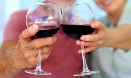 $25 for a Wine Class for Two at Florida Estates Winery ($50 Value)
