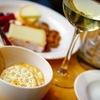 Up to 61% Off Wine and Light Appetizers