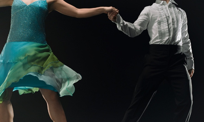 OKC Swing Dance Club - Springdale: Individual or Couples West Coast Swing Class Membership at OKC Swing Dance Club (Up to 56% Off)