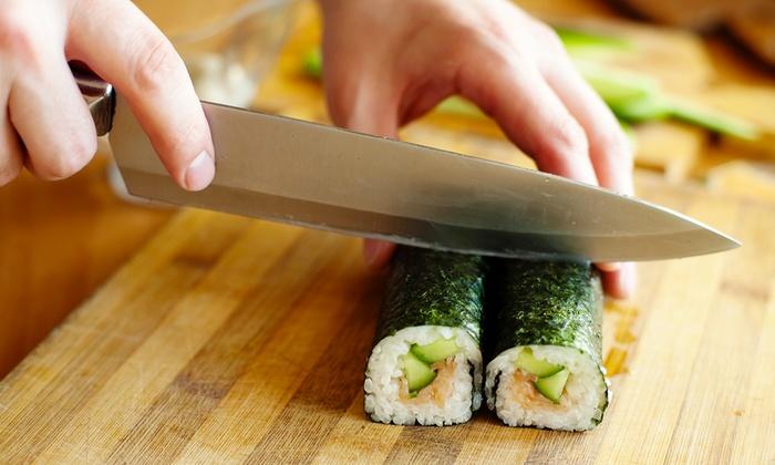 Corso di cucina fino 81 ispe groupon - Corso cucina giapponese groupon ...