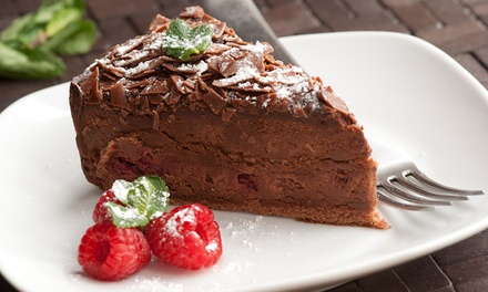 $12 for Four Groupons, Each Good for $5 Worth of Desserts and Cafe Fare at Wanna Bite Cafe ($20 Value)