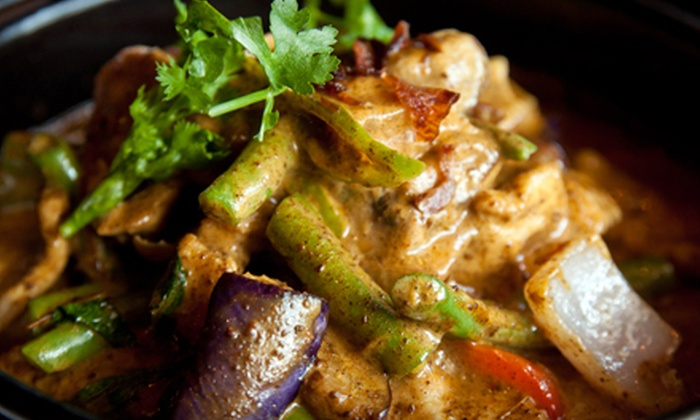 Sakana - East Broad: $15 for $30 Worth of Sushi, Hibachi, and Stir-Fried Asian Food at Sakana