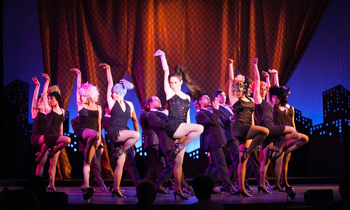 """""""Sweet Charity"""" - Greensboro: """"Sweet Charity"""" at Greensboro Coliseum Complex on March 18 at 7:30 p.m. (Up to 51% Off)"""