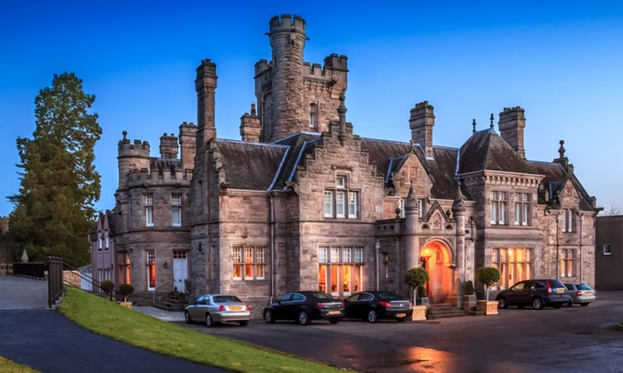 Mansion House Hotel Country Club Elgin The Scottish Highlands 1 To 3
