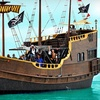 Up to 51% Off Pirate-Ship Cruise