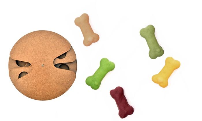 Seek-A-Treat Advanced Challenge Triple Twist: Seek-A-Treat Advanced Challenge Triple Twist. Free Returns.