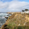 Stay at Wharf Master's Inn in Point Arena, CA