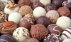 Krystal's Cake Stand - Sylvania: One Dozen Cupcakes or Cake Truffles at Krystal's Cake Stand (Up to 52% Off)