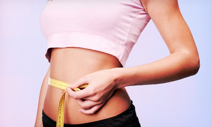 Weekend Weight Loss Center - Multiple Locations: One, Two, or Four Ultrasonic Lipo Treatments at Weekend Weight Loss Center in West Hills (Up to 78% Off)