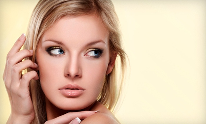 Ageless Spa Medica - Multiple Locations: Two, Four, or Six Chemical Peels at Ageless Spa Medica (Up to 76% Off)