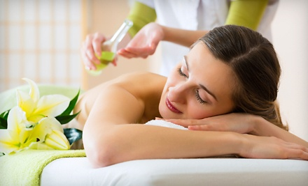 60- or 90-Minute Massage with Aromatherapy Oil at Woodbury Chiropractic & Wellness Center (Up to 55% Off)