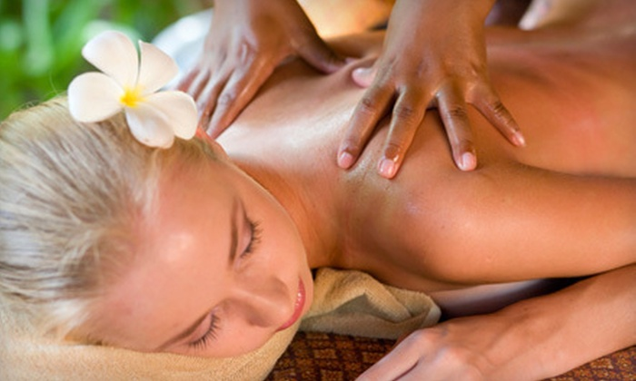 Therapeutic Solutions - Meadow Oaks: 2.5-Hour Spa Package or 60-Minute Massage or Facial at Therapeutic Solutions in Roseville (Up to 60% Off)