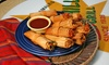 Berryhill Baja Grill - Multiple Locations: $11 for $20 Worth of Fresh-Mex Cuisine at Berryhill Baja Grill