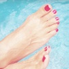 56% Off Spa Pedicures