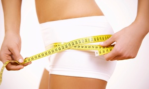 Weight Wise Rx: $119 for a Four-Week Medical Weight-Loss Program at Weight Wise Rx ($495 Value)