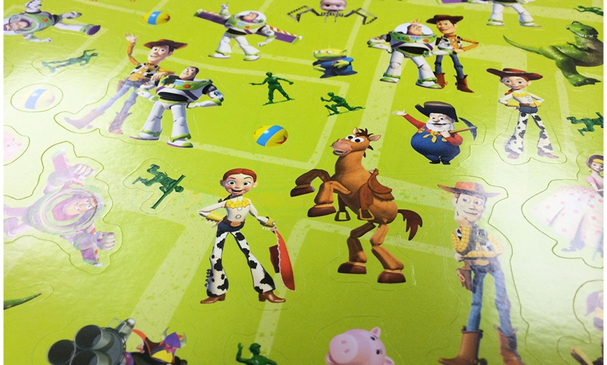 Toy Story Coloring Book Groupon Goods