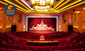 Hayden Orpheum Picture Palace Cremorne: $11 for One or $21 for Two Tickets to Hayden Orpheum Picture Palace, Cremorne (Up to $42 Value)