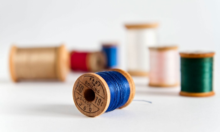 Hyderhangout: Quilt Fabric & More - Cleveland: $25 for $50 Worth of Fabric and Sewing Supplies at Hyderhangout: Quilt Fabric & More