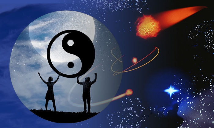 Rebeca Eigen, Relationship Astrologer - Greater Fondren Southwest: $96 for an Astrological Consultation with Rebeca Eigen, Relationship Astrologer ($175 Value)