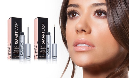 1 or 2 Tubes of Smartlash Eyelash Enhancer from $19.99–$29.99