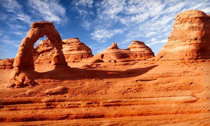 Best Western Plus Canyonlands Inn - Moab, UT: One- or Two-Night Stay at Best Western Plus Canyonlands Inn in Moab, UT
