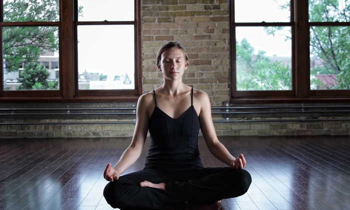The Studio in Madison - Marquette: $45 for a One-Month of Unlimited Yoga, Yoga Barre, and Yoga TRX Classes at The Studio in Madison ($160 Value)